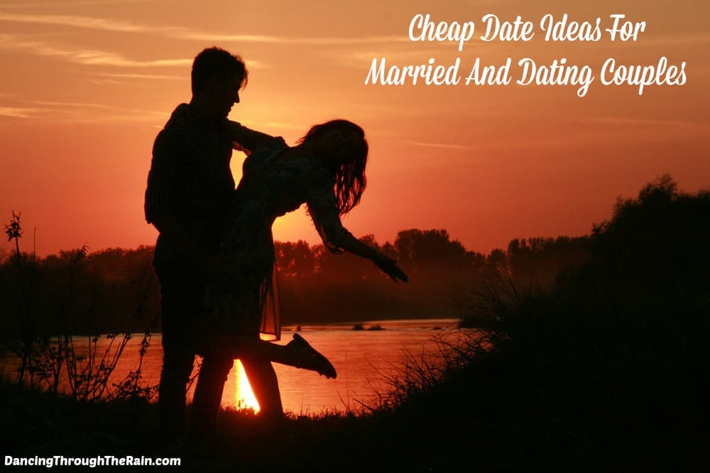Date ideas for married couples in Perth