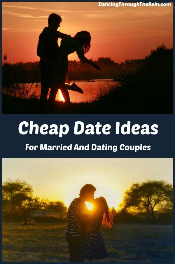 Married couples dating stories