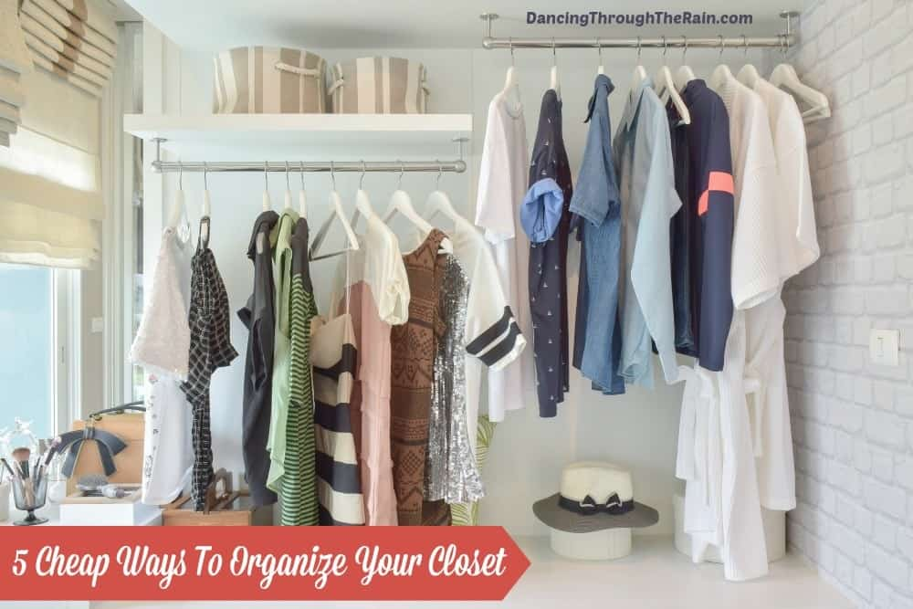 Organize Your Closet Cheap Roselawnlutheran