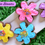 Brownie Blooms