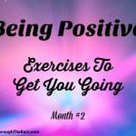 Mindfulness Meditation Exercises – Month #2