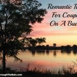 Romantic Ideas For Couples On A Budget