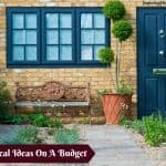 Curb Appeal Design Ideas On A Budget