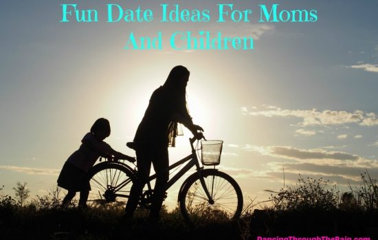 Fun Date Ideas For Mom And Child