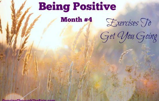 Mindfulness Meditation Exercises – Month #4
