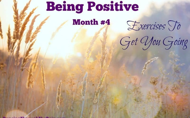 Mindfulness Meditation Exercises – Month #4