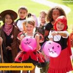 Kids Halloween Costume Ideas On A Budget