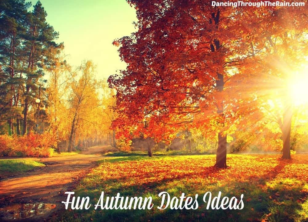 Autumn dating