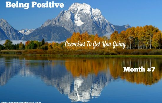 Mindfulness Meditation Exercises – Month #7
