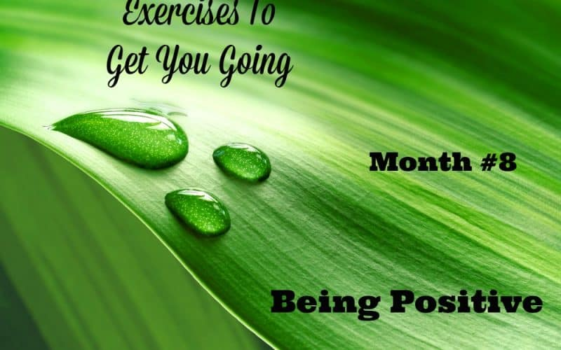 Mindfulness Meditation Exercises – Month #8