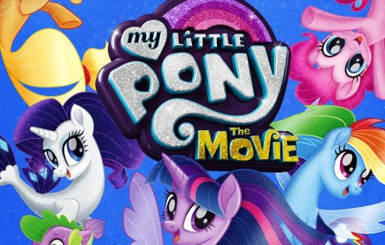 'My Little Pony: The Movie' Provides Excellent Lessons (Plus The New York Premiere!)
