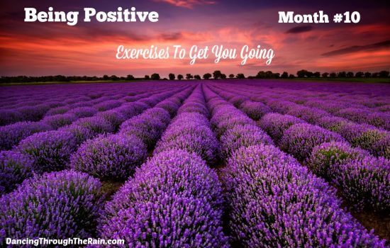 Mindfulness Meditation Exercises – Month #10
