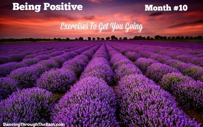 Mindfulness Meditation Exercises – Month #10