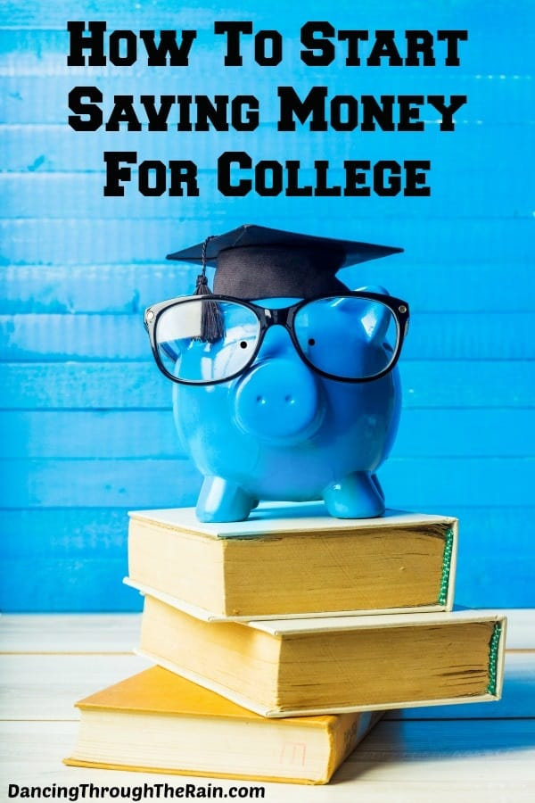 Where To Start When Decorating A Living Room: How To Start Saving Money For College