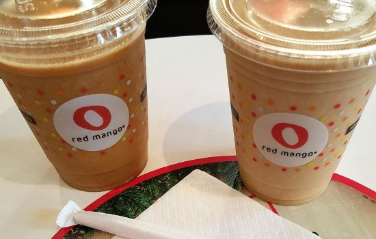 Fall Will Tempt Your Taste Buds At Red Mango