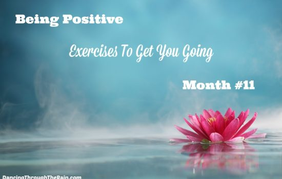 Mindfulness Meditation Exercises – Month #11