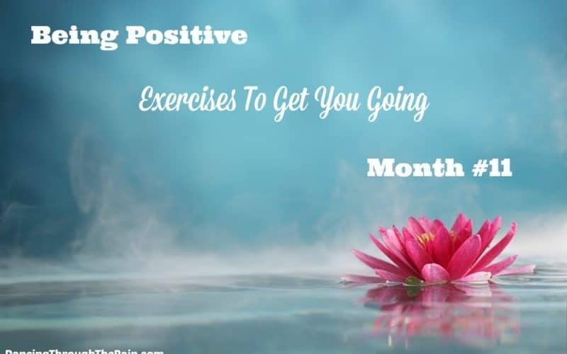 Mindfulness Meditation Exercises – Month #11