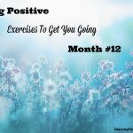Mindfulness Meditation Exercises - Month #12