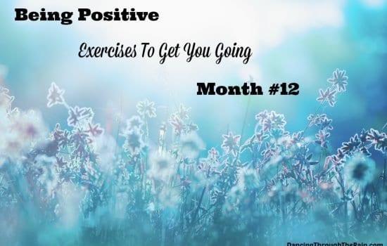Mindfulness Meditation Exercises – Month #12