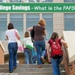 College Savings - What Is FAFSA And FAFSA Tips