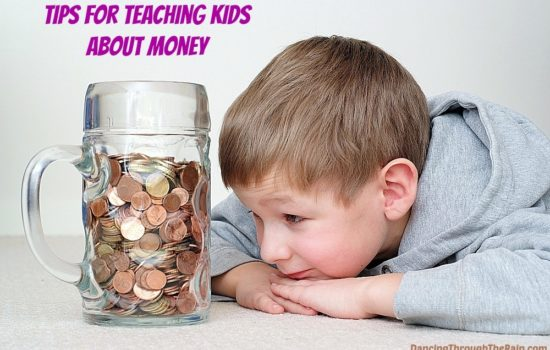 Tips For Teaching Children About Money
