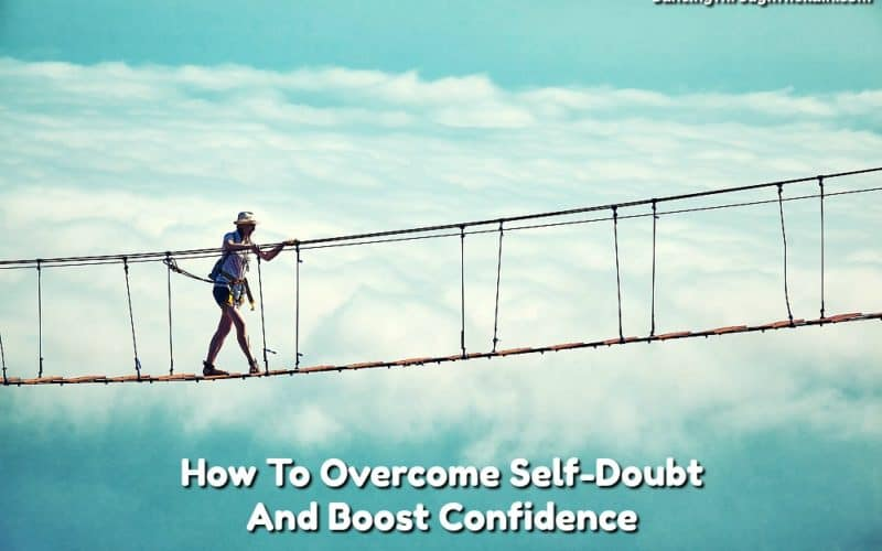 Figuring out how to build self confidence can seem like a daunting task, but there are ways. Let these tips get you on the path to a greater self esteem.