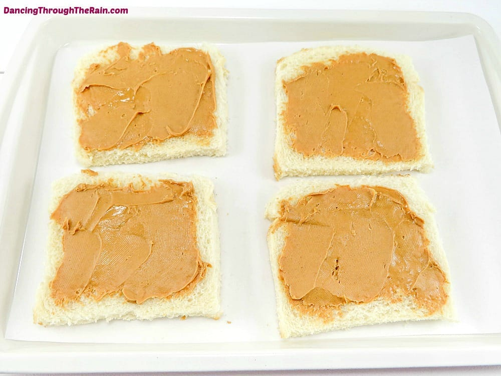Finding a fun peanut butter and jelly alternative can be a bit daunting, but these rollups are going to be just the thing! An excellent snack recipe, it brings your pb&j sandwich to a whole new level!