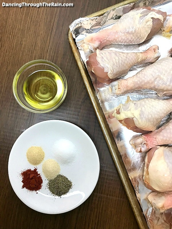 We're all looking for new chicken recipes, and here is an easy one that you are going to love! This baked chicken is healthy, flavorful, and incredibly delicious!
