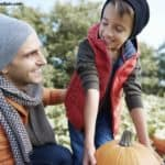 Cute Date Ideas With Your Kids In Autumn