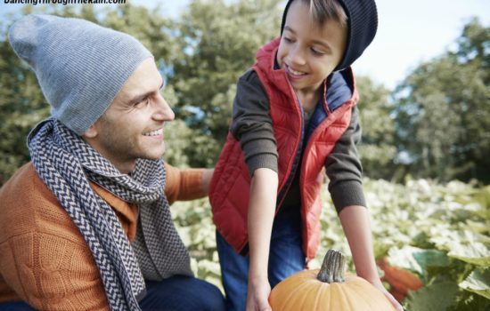 Finding cute date ideas that help you spend time with your kids can make it easier to build the relationship between you. Put away your phone, make a few plans, and go connect with your children for a few hours this autumn!