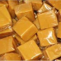 Caramel Squares 5lb