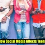How Social Media Affects Teen Development