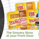 Peapod Makes Your Life Easier (Plus Lunchables Sale)