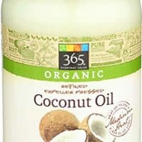 365 Everyday Value, Organic Coconut Oil, 14 fl oz
