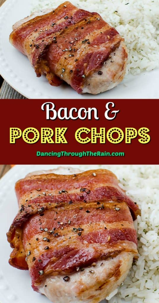 Bacon and Pork Chops