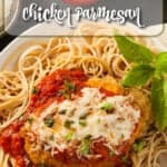 What To Serve With Chicken Parmesan - 50 Best Ideas!